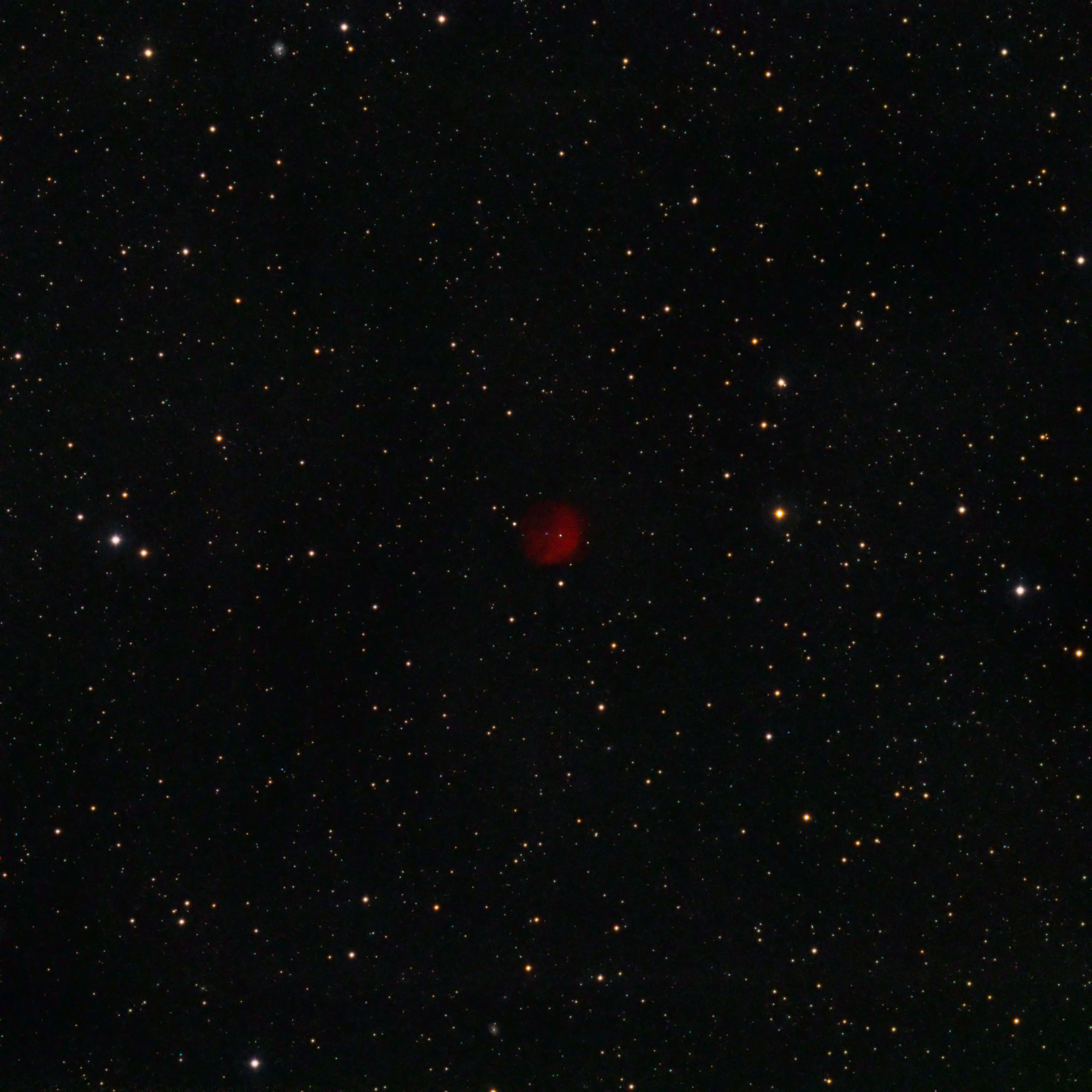 the planetary Abell 28